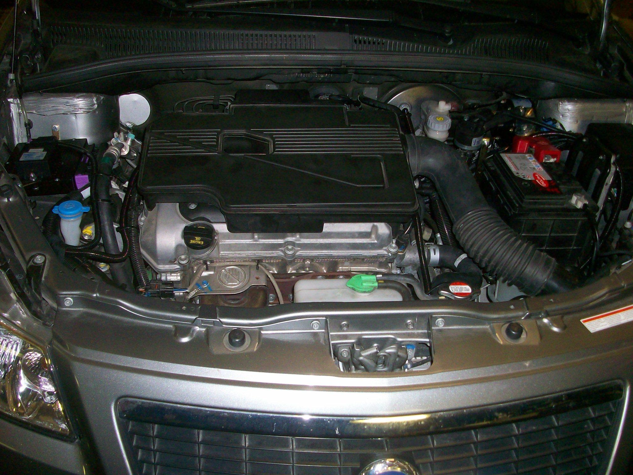 Fiat 16 GPL con Valvecare