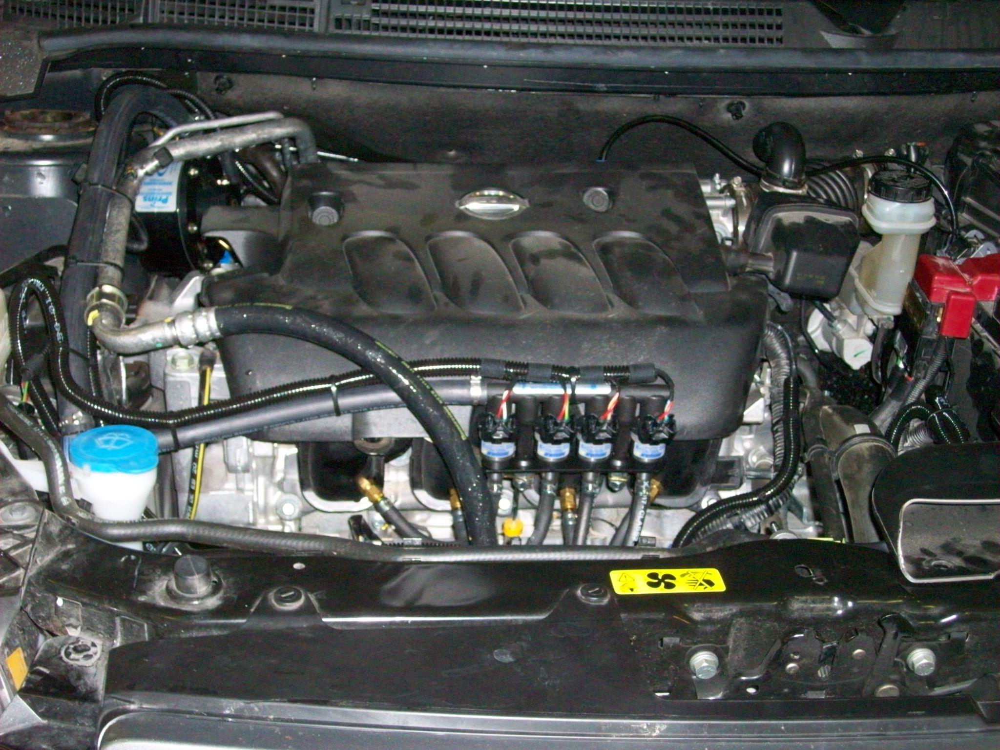 Schema Elettrico Nissan Qashqai : Schema motore nissan qashqai fare di una mosca